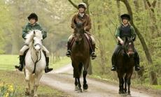 Eleanor Mercer, of Eleanor Mercer Equestrian, Kirklington